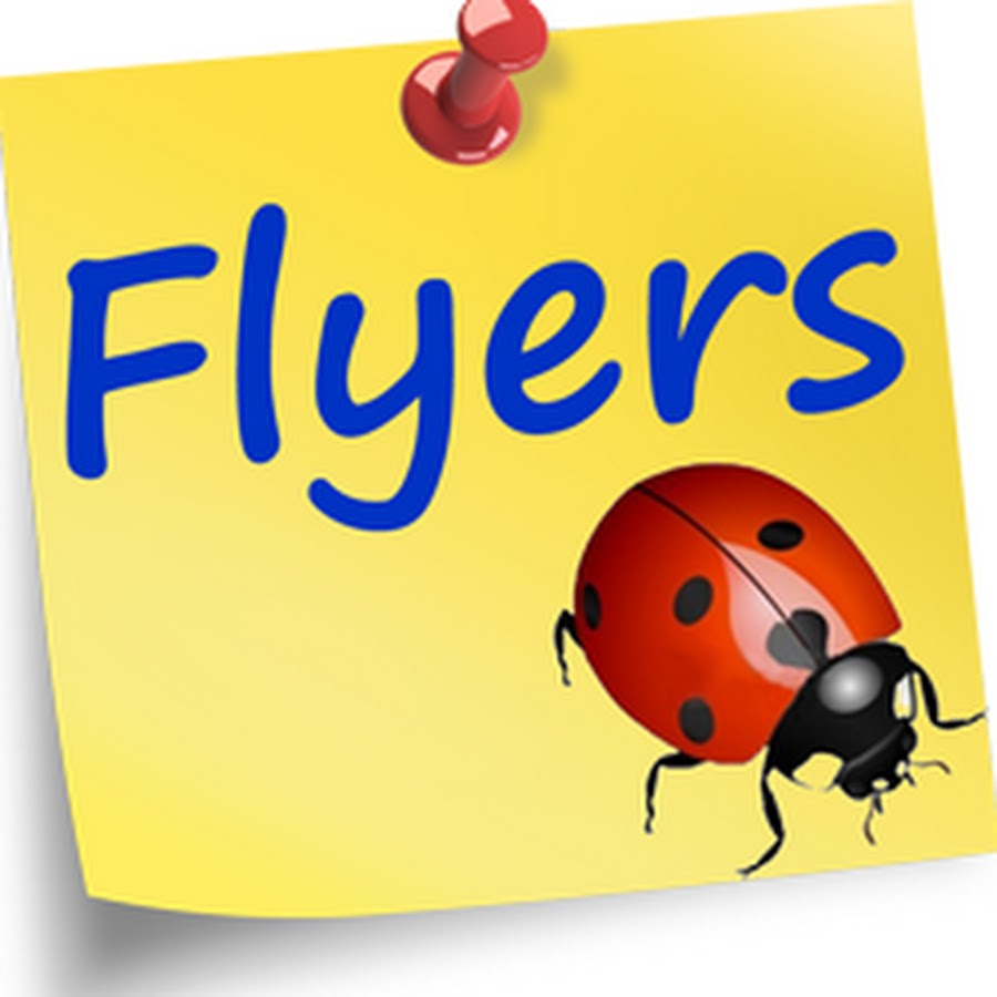 Easy Flyer Creator  Publisher App with Templates