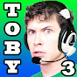 tobygames YouTube Stats