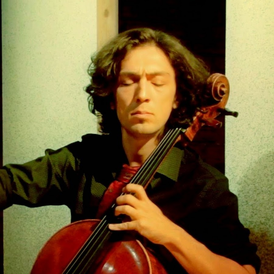 Russian-born chicago-based cellist and composer ian maksin has gained international recognition for his beautiful