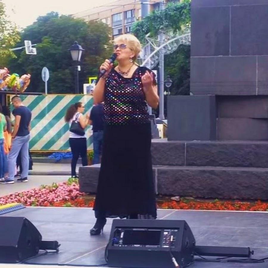 Наталья Листопад - YouTube