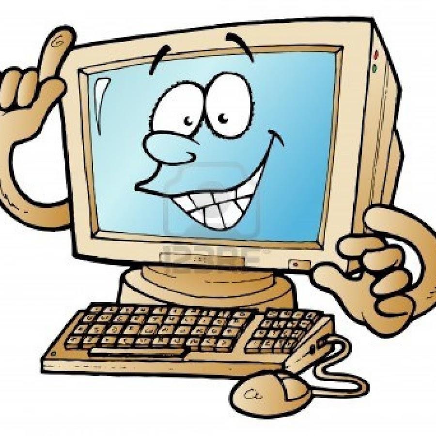 Это домашний компьютер 2004 года в воображении ученых в 1953 году)
