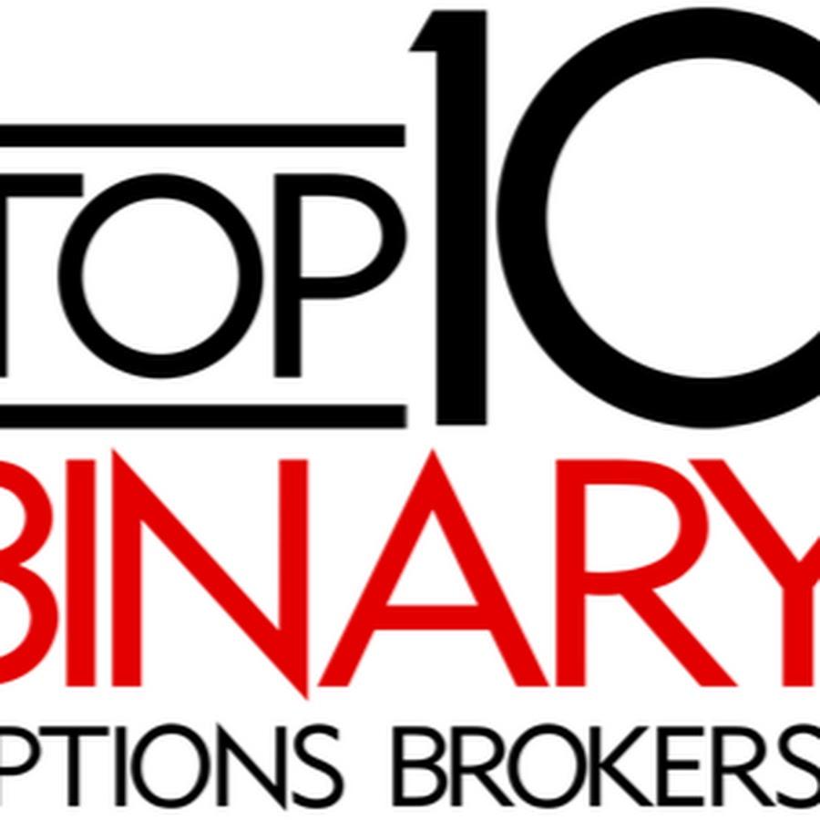 top 10 binary options brokers