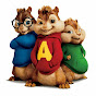 Alvin and the Chipmunks sings...
