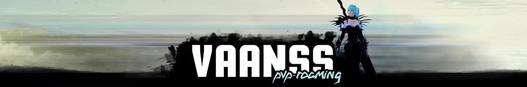 PvP/Roaming (Vaanss)