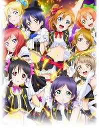 Love Live! School Idol Project - Love Live! School Idol Project VietSub