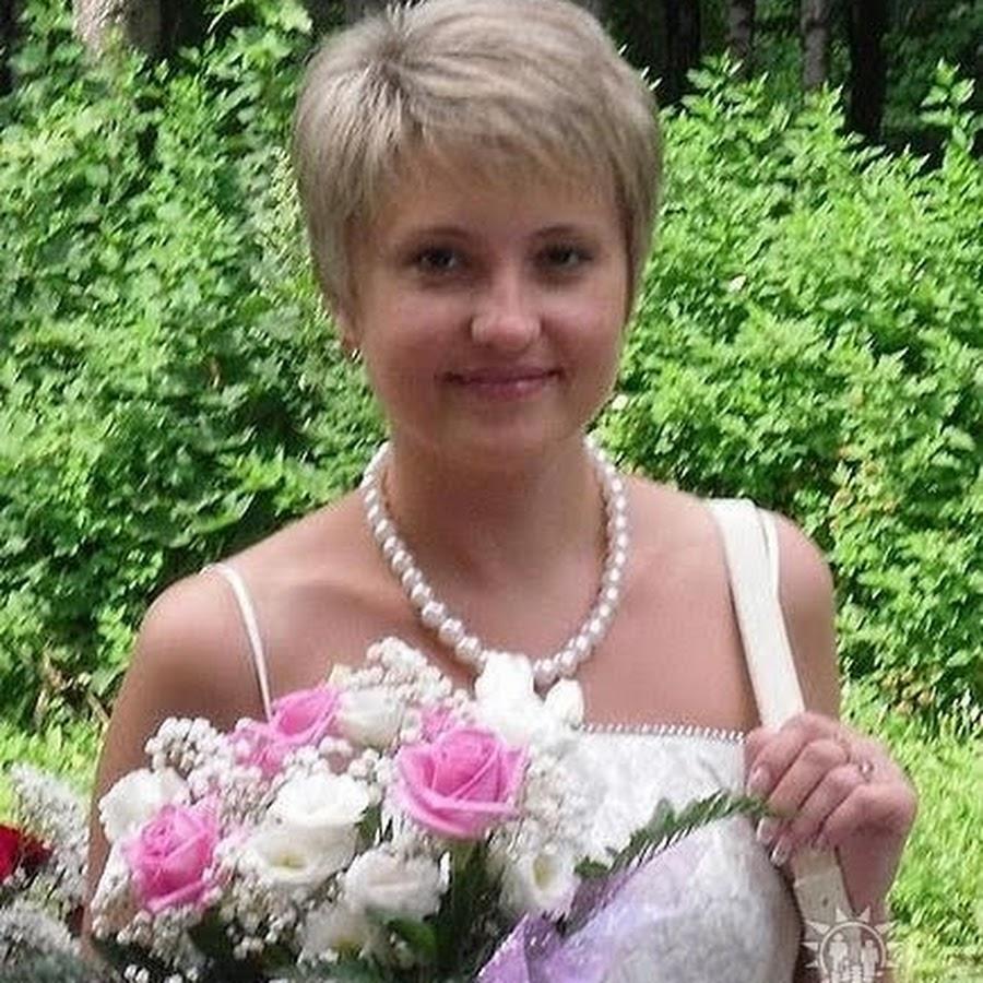 Ирина Лавренова - YouTube