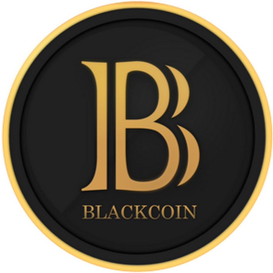 BlackCoin - YouTube