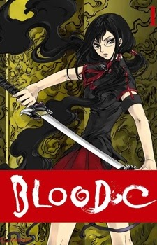Blood C - Anime Blood C VietSub