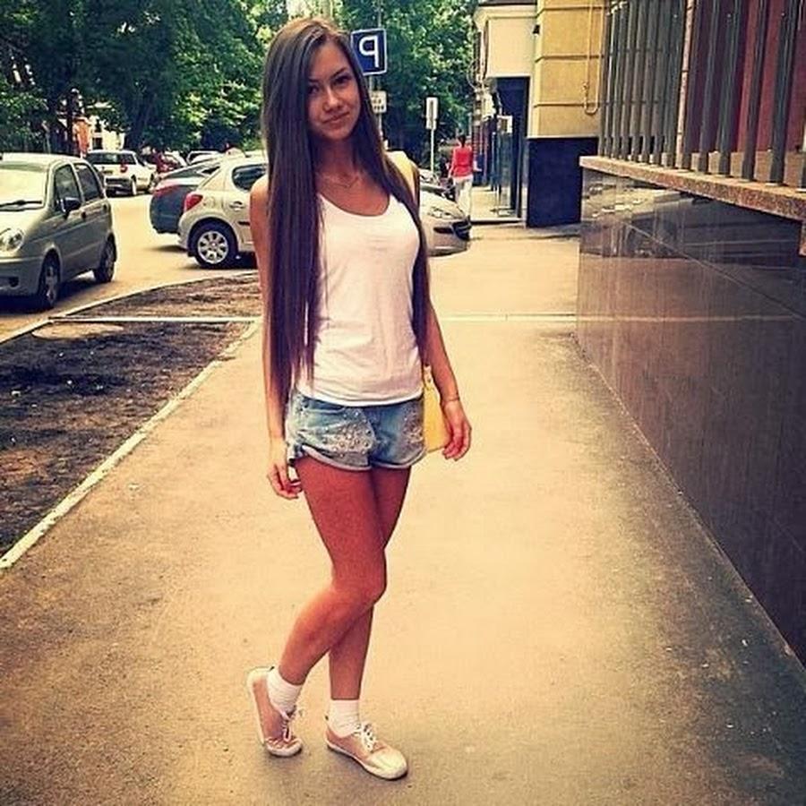 Фото девушек на аву в контакте 13-14 лет