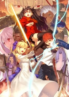 Fate/stay night: Unlimited Blade Works Ss2 Sunny Day - Fate / Stay Night Unlimited Blade Words OVA VietSub
