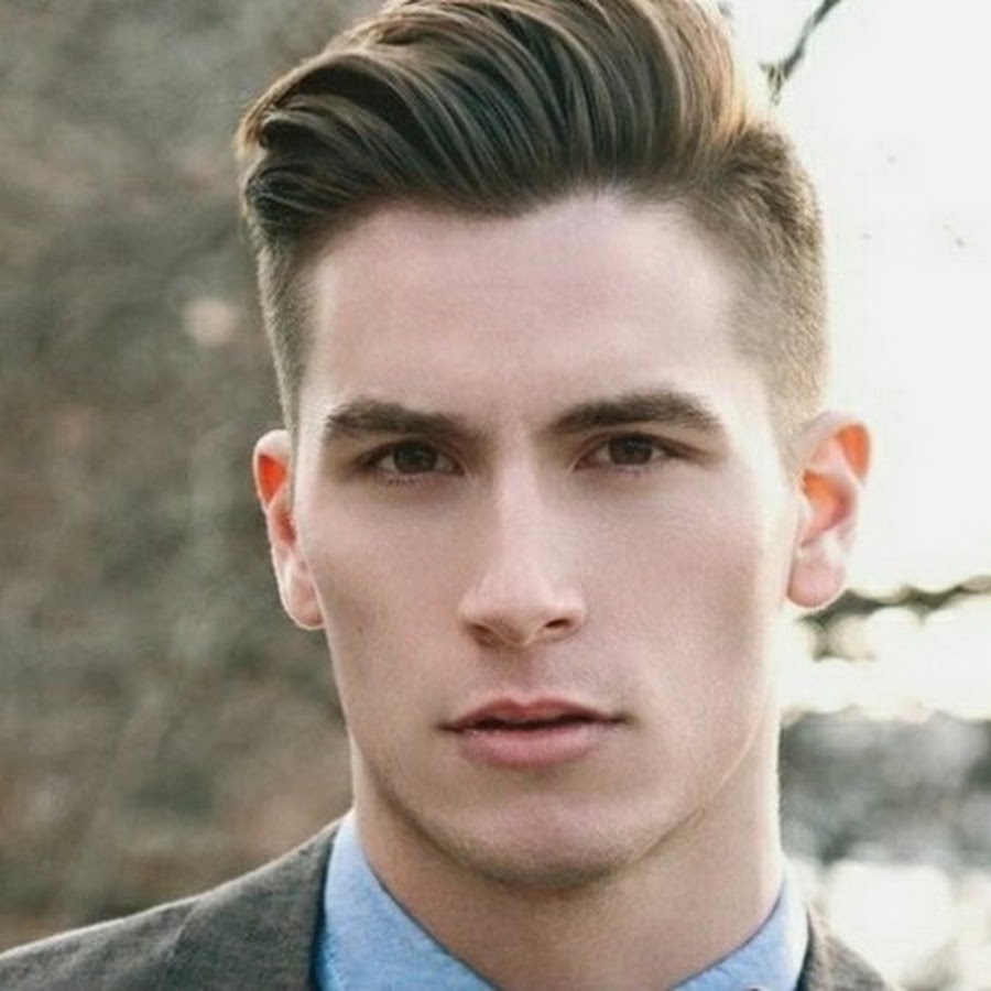 Men's Hairstyles Trends Haircuts For Men 2018 FashionBeans 35