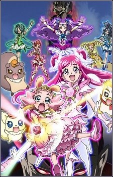 Yes! Pretty Cure 5 GoGo! - Yes! Precure 5 Go Go! VietSub