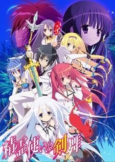 Seirei Tsukai no Blade Dance - Anime Seirei Tsukai no Blade Dance VietSub