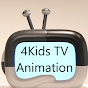 4kidstv's Socialblade Profile (Youtube)