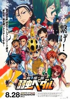Yowamushi Pedal Movie - Anime Gekijouban Yowamushi Pedal VietSUb