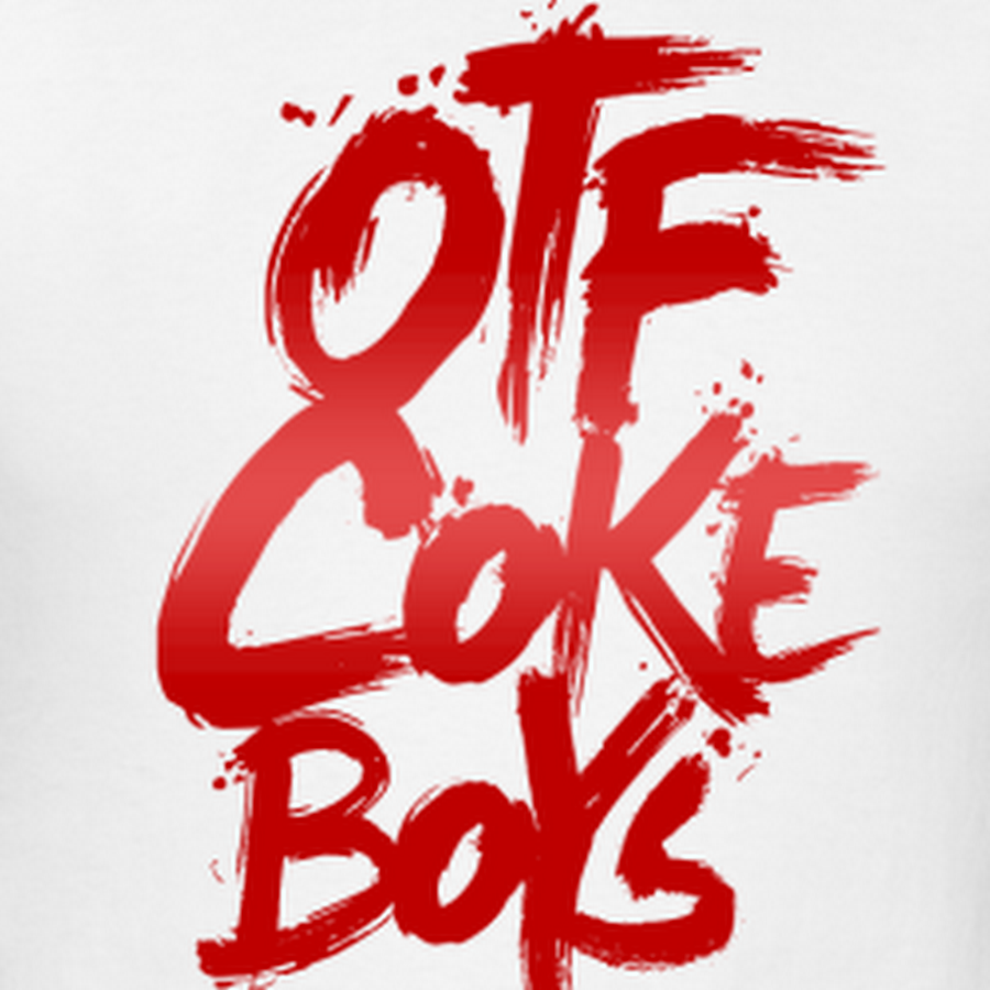 Otf coke boys logo