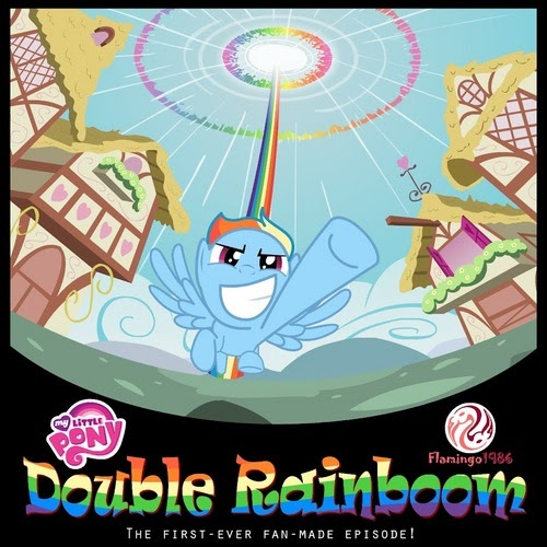 My Little Pony Double Rainboom - Pony Bé Nhỏ My Little Pony VietSub