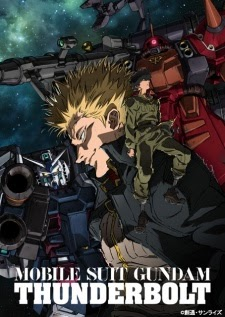 Mobile Suit Gundam Thunderbolt - Kidou Senshi Gundam Thunderbolt VietSub
