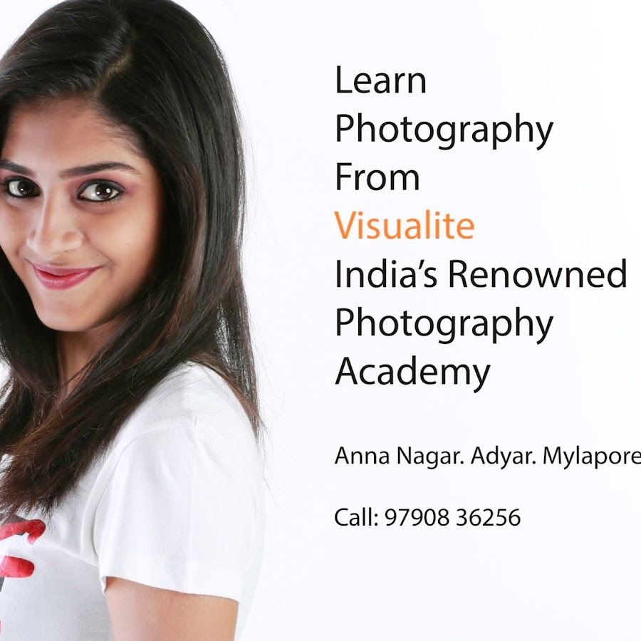 Photography training in chennai