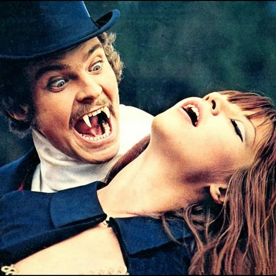 Сексуални вампирфилм бесплатно 6 фотография