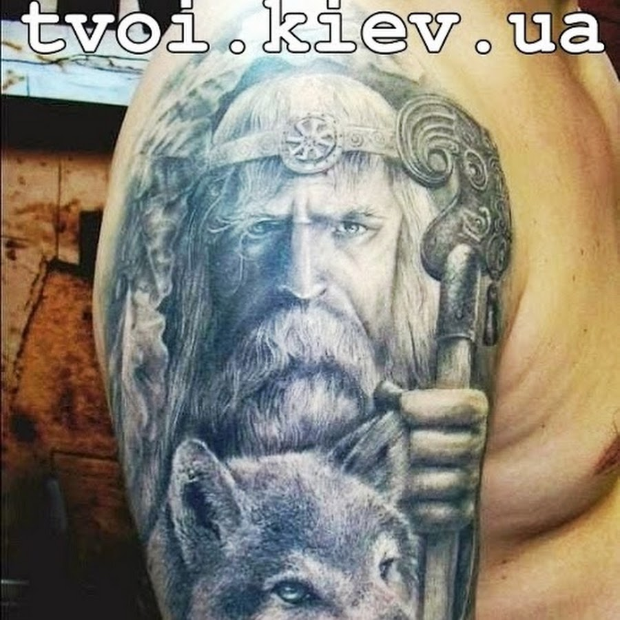 коже татуировки древних славян фото рассмотреть три вида