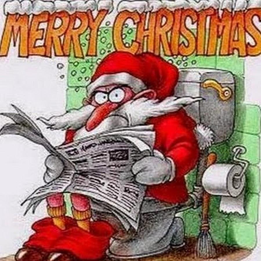 Рождество поздравление приколы