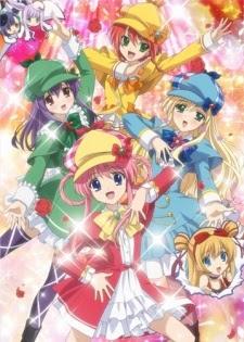 Tantei Kageki Milky Holmes TD - Anime Tantei Kageki Milky Holmes TD VietSub