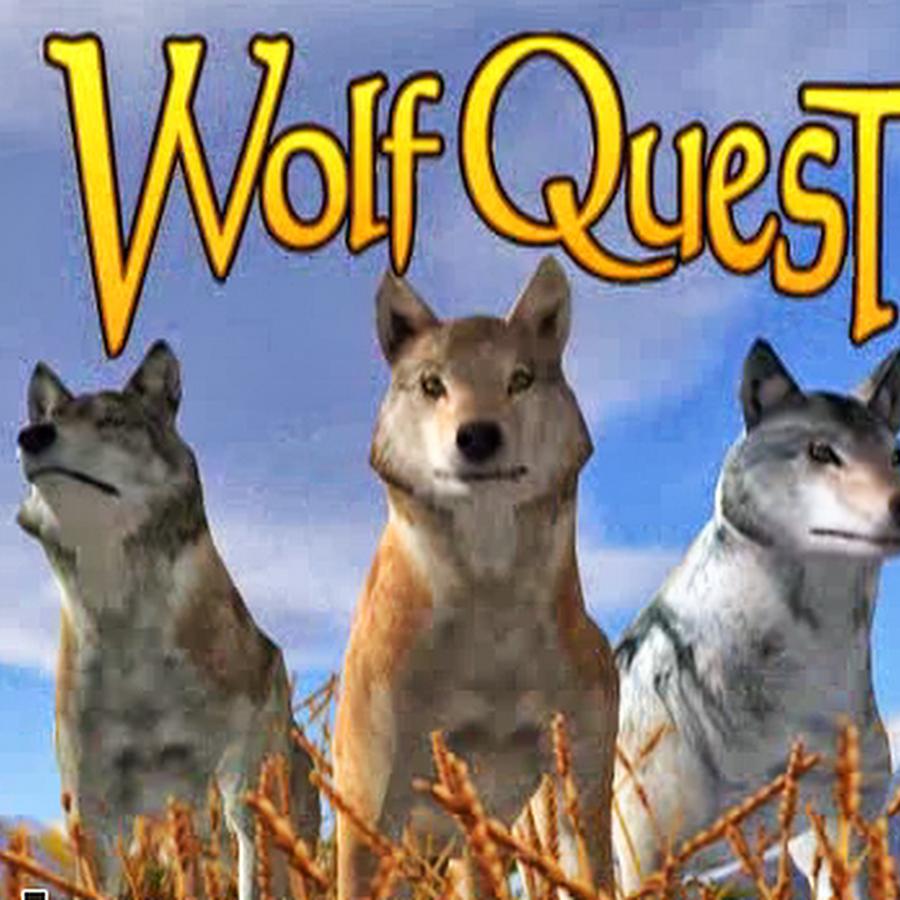 Play Wolfquest Online