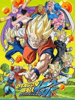 Viên Ngọc Rồng Kai Phần 2 - Dragon Ball Kai 2014 VietSub