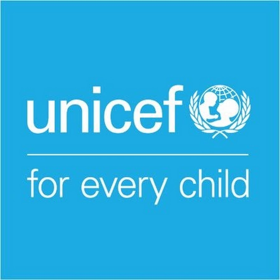 Home page  UNICEF