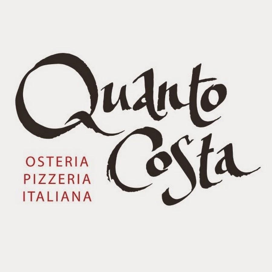 Новое заведение: кванто коста - доступно и по-итальянски вкусно