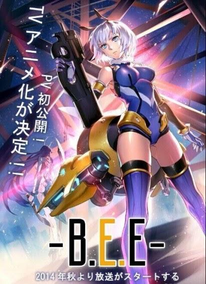 Chu Feng: BEE -School Shock - Anime School Shock VietSub