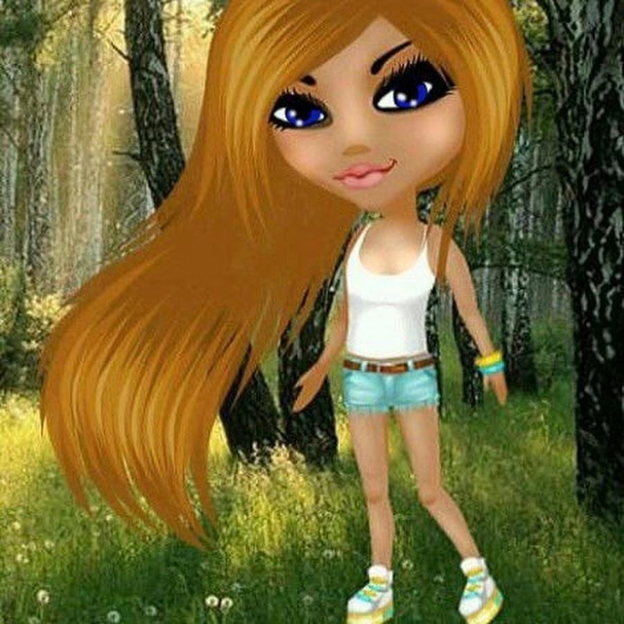 Фото самая красивая девушка в аватарии