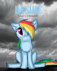 My Little Dashie Movie - VietSub