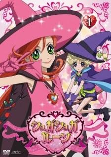 Sugar Sugar Rune - Anime Sugar Sugar Rune VietSub
