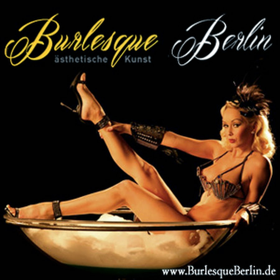 Burlesque berlin