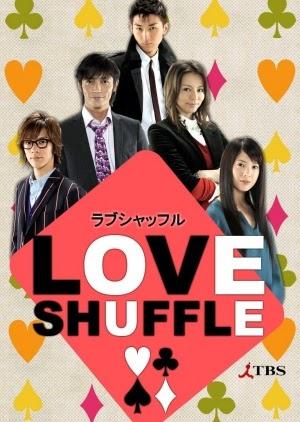 Love Shuffle -Hoán Đổi Tình Yêu - Hoán Đổi Tình Nhân VietSub