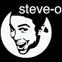 steveo YouTube Stats