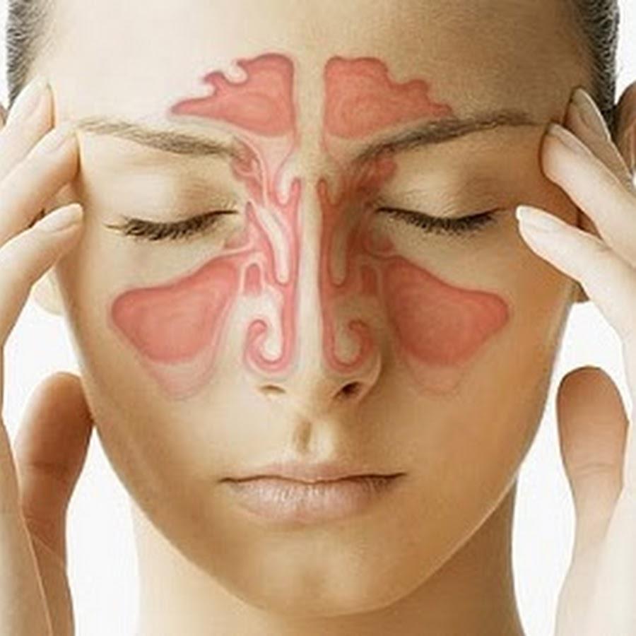 Не дышит нос как пробить в домашних условиях