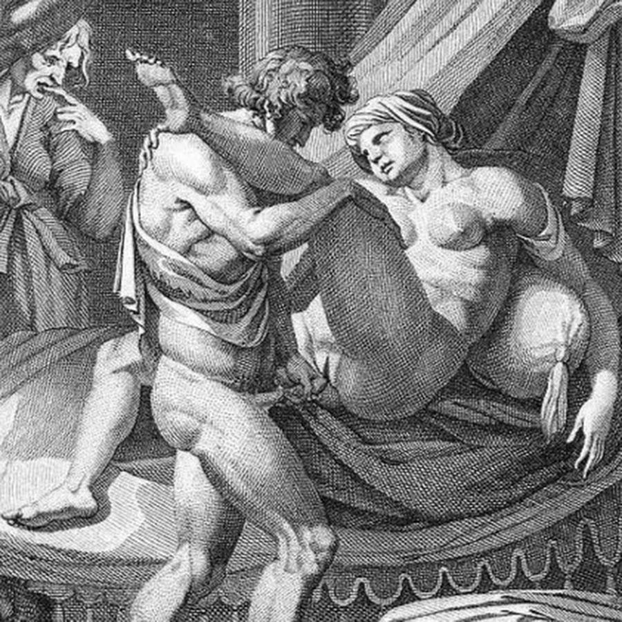 Эротическая литература 19 века 20 фотография