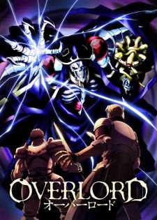 Xem Anime Lạc Vào Thế Giới Game -Overlord - Anime Overlord VietSub
