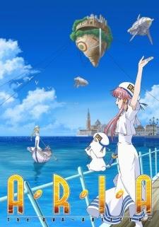 Aria The OVA: Arietta - Aria The OVA VietSub