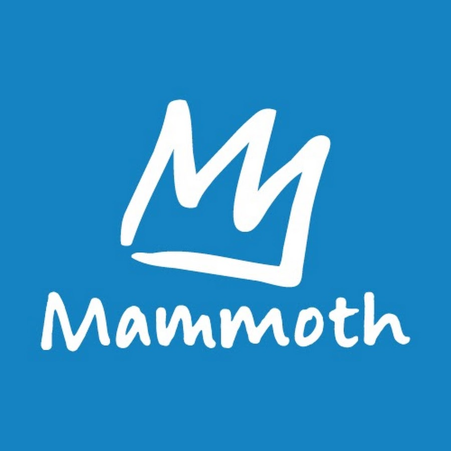 Mammoth mountain logo