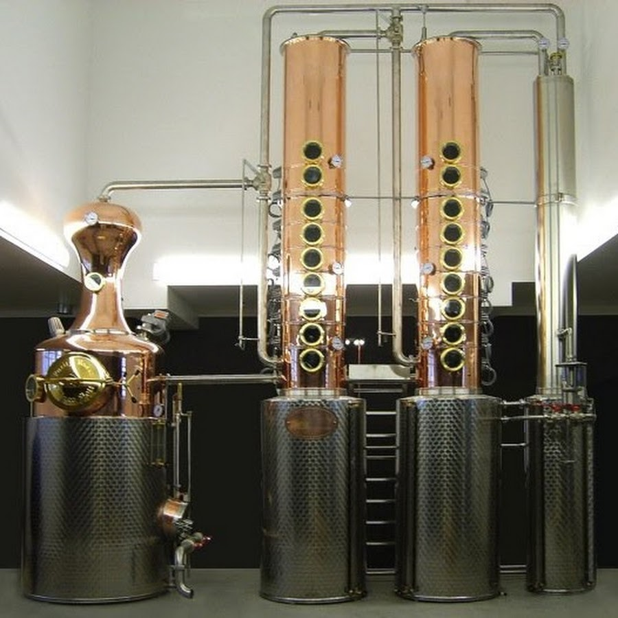 Купить аппарат для производства водки в домашних условиях