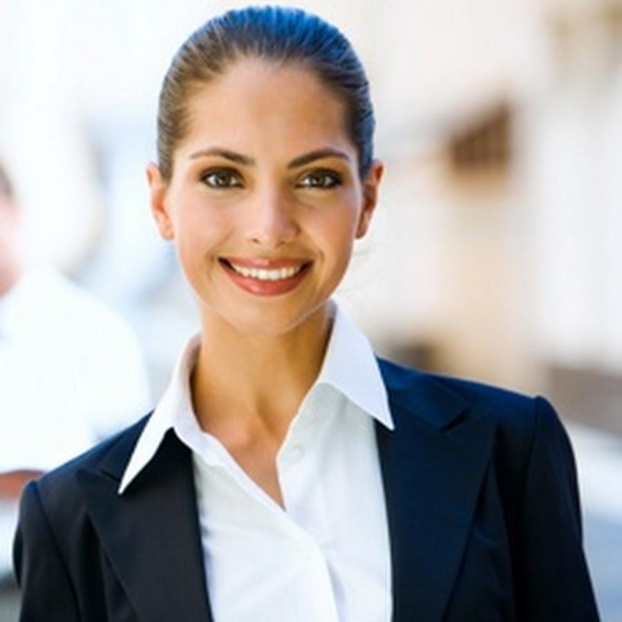Макияж деловой женщины этикет