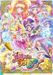 Xem Anime Mahoutsukai Precure! - Anime Maho Girls Precure! VietSub
