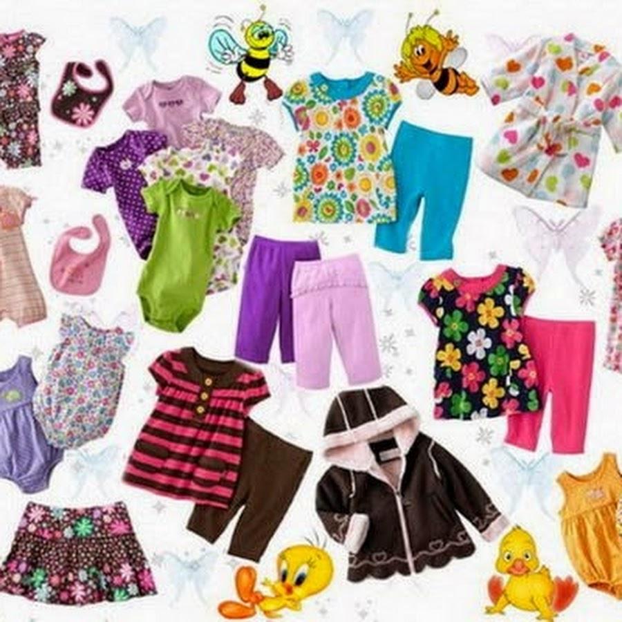 для девочек одежда