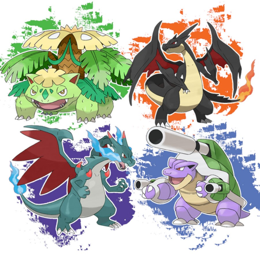 Future Pokemon Mega Evolutions Mega Blastoise XY And