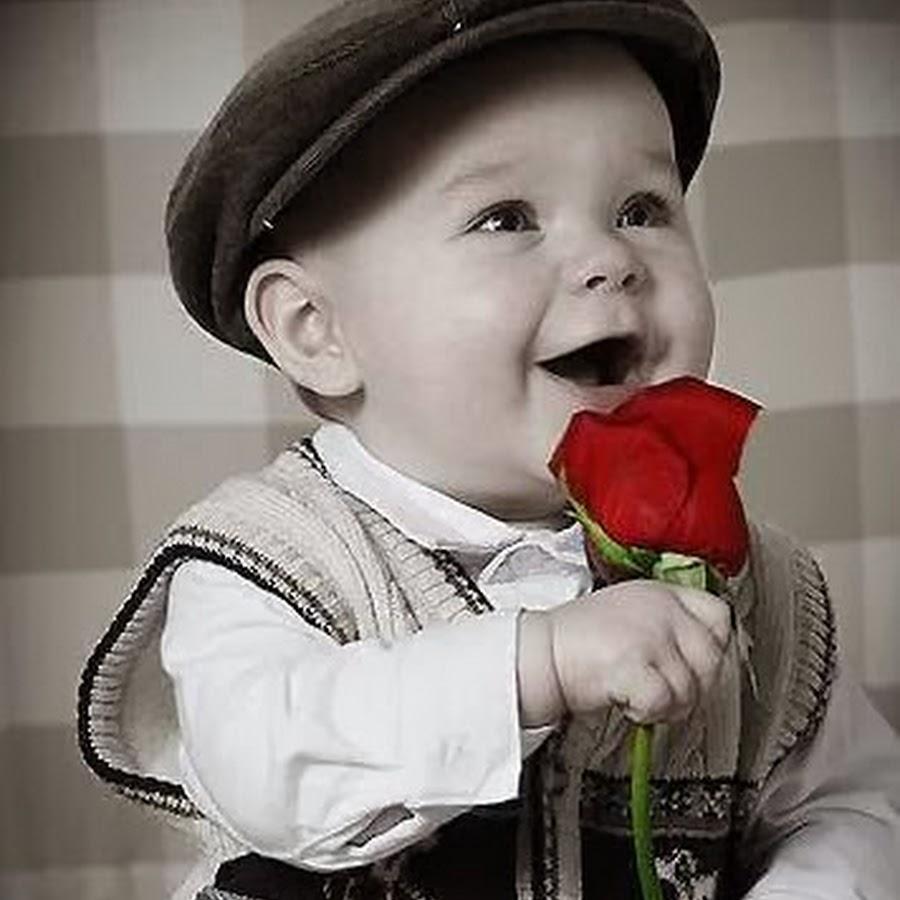 Фото ребёнка мальчика на аву