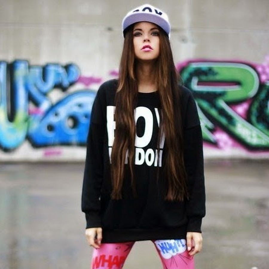 How to Have Girl Swag 10 Steps with Pictures  wikiHow